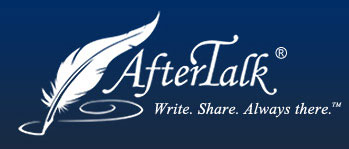 AfterTalk Logo