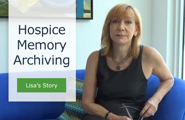 Hospice Memory Archiving